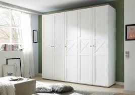 Schlafzimmer Schrank Vito Pol Power Kleiderschrank Stockholm Anderson Pine Möbel Letz