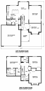 Floor Plans For 2 Bedroom Granny Flats 2 Storey House Designs And Floor Plans Google Search Townhouse 4