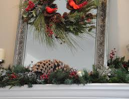 christmas mantle decorations christmas decorating inspiration