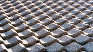 Flat Concrete Roof Tile Concrete Tile Roof Compare Types U0026 Get Free Estimates Modernize