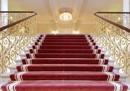 teppichboden treppe treppe mit bodenbelä belegen lassen