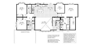 noth river high quality model homes pierce homes billings