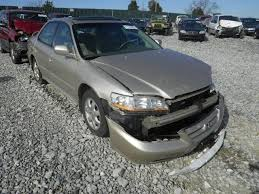 2001 honda accord coupe parts used 2001 honda accord suspension steering chassis sensor alterna