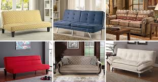 sofa bed contemporary 25 best sleeper sofa beds to buy in 2017