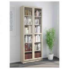 Ikea Billy Bookcase With Doors Billy Bookcase With Doors Beige Ikea Exceptional 30 Bookcase