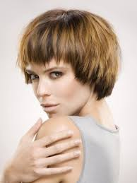 flip up layered hair cut for short hair oooh i really like this one but i think my hair will flip up