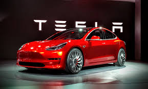 tesla model 3 production in trouble financial tribune