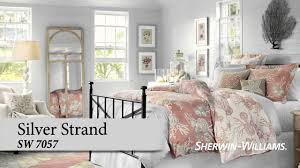 Colors To Paint Bedroom by Bedroom Color Ideas From Sherwin Williams Pottery Barn Youtube