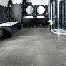 bathroom floor ideas vinyl bathroom flooring ideas vinyl traciandpaul com