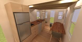 Mint Tiny Homes Boonville 24 U2013 Tiny House Plans