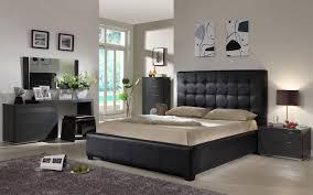 Bedroom Furniture Queen by Modern Queen Bedroom Set Lightandwiregallery Com
