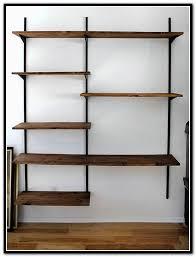 Closetmaid Shelf Track System Closetmaid Shelving Shelf Track Home Design Ideas