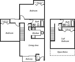 Tree House Floor Plan Treehouse Apartments Apartments For Rent In Colorado Springs Co