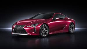 lexus lf fc lexus lf lc news videos reviews and gossip jalopnik