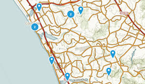 california map carlsbad best trails near carlsbad california 529 photos 847 reviews