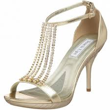 gold bridesmaid shoes touch ups cherise 284 gold or bridesmaid shoes cryst