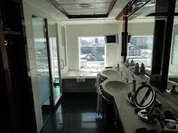 norwegian jewel family suite bathroom favorite places u0026 spaces