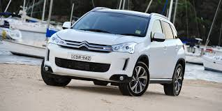 peugeot citroen cars citroen c4 aircross peugeot 4008 recalled for wiper fix u2013 update