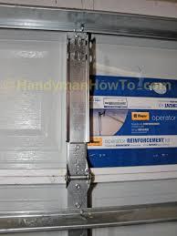 Overhead Door Maintenance by Garage How To Install Garage Door Opener To Give Your Home Better
