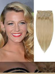 light ash blonde clip in hair extensions clip in hair extensions solid color indian remy light ash blonde
