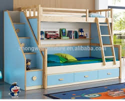 Cheap Kids Bunk Bed Kids Bunk Beds With Cars Painting Buy Cheap - Second hand bunk beds for kids