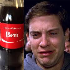 Share A Coke Meme - share a coke with imgur