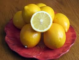 meyer lemon cocktail las vegas food adventures