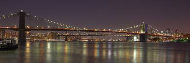brooklyn bridge walkway wallpapers photo of brooklyn bridge during night manhattan williamsburg