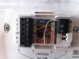 stunning honeywell wifi thermostat wiring diagram photos