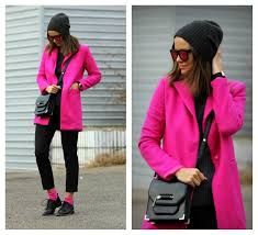 look womens boots sale s pink coat black wool black leather