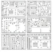 free doll house dxf pattern 4 precious plans 3d dxf files home