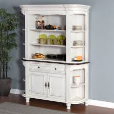 sunny designs bourbon french country buffet with hutch hayneedle