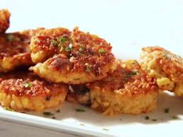risotto cakes recipe sandra lee food network