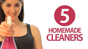 5 diy homemade cleaners clean my space