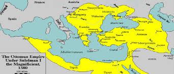 Ottoman Cities Ottoman Empire Ephesus Tours