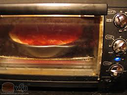 Cubs Toaster Toaster Oven Deep Dish Food Real Deep Dish Chicago Style