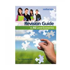 anforme revision guide to a2 level economics economics from