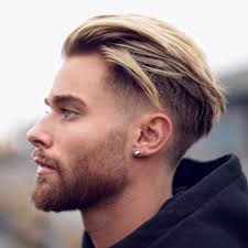 haircuts with long sides and shorter back top 50 boys haircuts and hairstyles