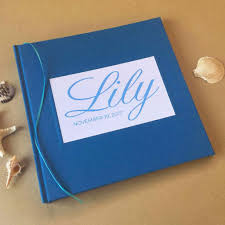 baby scrapbook album my year custom baby scrapbook album baby photo album