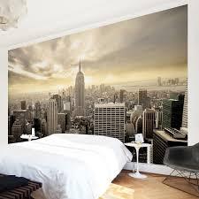 your deco shop awe inspiring wallpaper touch of modern manhattan dawn