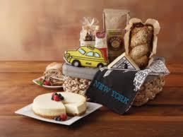 Zabar S Gift Basket Custom City Food Baskets Travel Channel Blog Roam Travel Channel