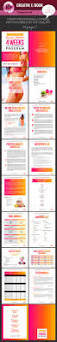 18 page ebook template for body fitness programs creative e