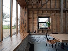 vecchio fienile vecchio fienile trasformato in abitazione by liddicoat goldhill