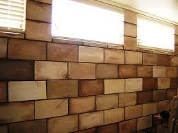 cinder block planter wall cadel michele home ideas cinder