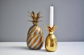 gold pineapple home decor home design and decor some pineapple image of pineapple home decor stuff