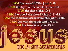 I Am The Light The Way Joh 6 33 38 For The Bread Of God Is He Which Cometh Down From