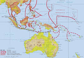 Asia And South Pacific Map by Operation Fs Wikipedia