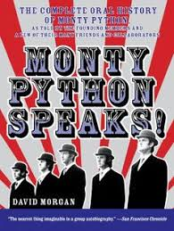 the complete monty pythons flying circus all the words volume 2