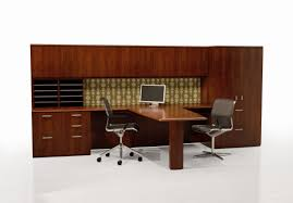 Office Desk Workstation by Executive Desk Workstation Wooden Contemporary Equate By