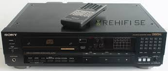 Audiolab Cd Player Philips Cd850 Cd Player If You See One Of These Don U0027t Hold Back